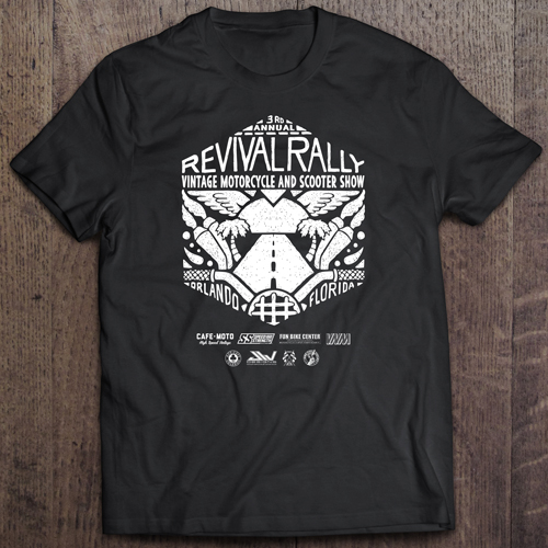 Revival Rally Shirt